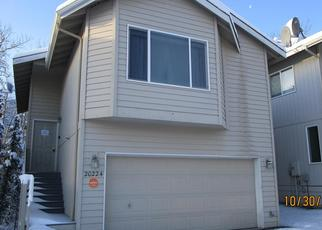 Foreclosed Home in Eagle River 99577 GLACIER PARK CIR - Property ID: 4337393742