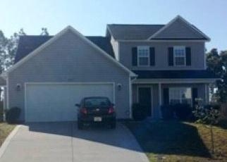 Foreclosed Home in Fayetteville 28306 GRAY GOOSE LOOP - Property ID: 4337400300