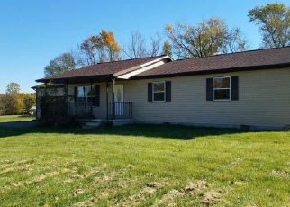 Foreclosed Home in Greencastle 46135 E POCAHONTAS DR - Property ID: 4337440146