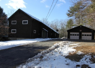 Foreclosed Home in Bowdoin 04287 LEWIS HILL RD - Property ID: 4337447156