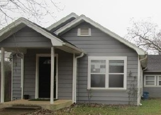 Foreclosed Home in Arp 75750 HOLLYWOOD DR - Property ID: 4337475187