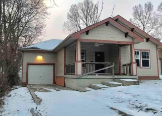 Foreclosed Home in Kansas City 64130 KENSINGTON AVE - Property ID: 4337497979