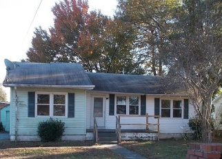 Foreclosed Home in Portsmouth 23701 FREEDOM AVE - Property ID: 4337519430