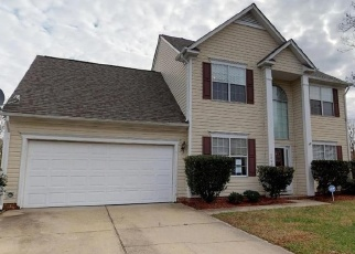 Foreclosed Home in Suffolk 23435 SHEFFIELD CT N - Property ID: 4337526888