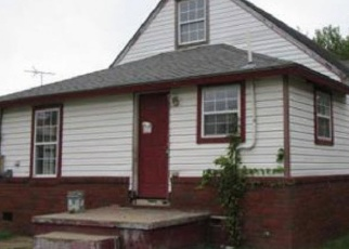 Foreclosed Home in Tulsa 74127 S 46TH WEST AVE - Property ID: 4337547460