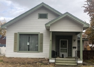 Foreclosed Home in Baker City 97814 2ND ST - Property ID: 4337564993