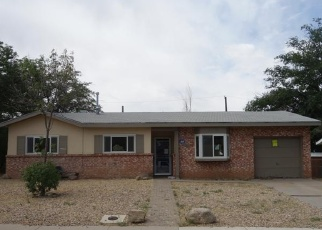 Foreclosed Home in Albuquerque 87112 FAYE AVE NE - Property ID: 4337567617