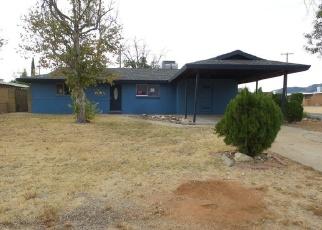 Foreclosed Home in Sierra Vista 85635 W FREIHAGE DR - Property ID: 4337570678