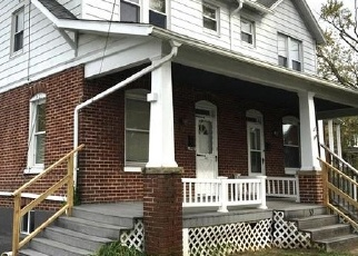 Foreclosed Home in Hagerstown 21740 VIRGINIA AVE - Property ID: 4337591253