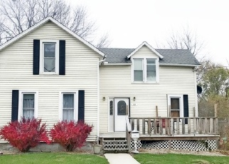 Foreclosed Home in Princeton 61356 N HOMER ST - Property ID: 4337603969