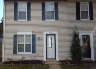 Foreclosed Home in Annapolis 21409 WOOD HOLLOW CT - Property ID: 4337617540