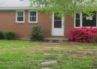Foreclosed Home in Vinton 24179 STEWARTSVILLE RD - Property ID: 4337664848
