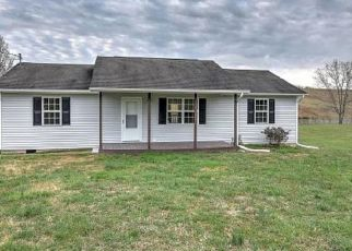 Foreclosed Home in Greeneville 37745 WHITEHOUSE RD - Property ID: 4337672727
