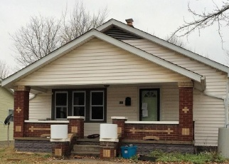 Foreclosed Home in Seymour 47274 N ELM ST - Property ID: 4337694621