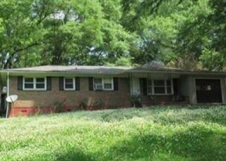 Foreclosed Home in Cedartown 30125 PERRY ST - Property ID: 4337766900