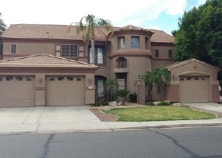 Foreclosed Home in Mesa 85206 E HARMONY AVE - Property ID: 4337805878