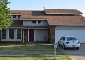 Foreclosed Home in Owasso 74055 E 84TH PL N - Property ID: 4337904410