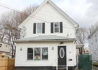 Foreclosed Home in Brockton 02301 BYRON AVE - Property ID: 4337908798