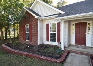 Foreclosed Home in Indian Trail 28079 SELWAY DR - Property ID: 4337951269