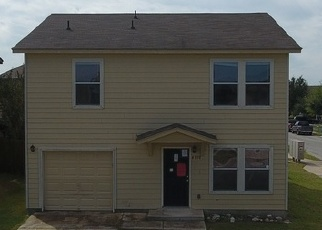 Foreclosed Home in San Antonio 78223 STETSON PARK - Property ID: 4337963988