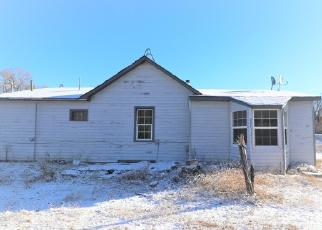 Foreclosed Home in Sheridan 82801 BIG GOOSE RD - Property ID: 4337996830