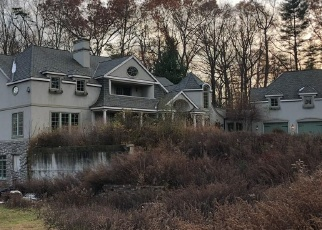Foreclosed Home in New Canaan 06840 HEATHER DR - Property ID: 4338003393