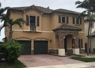 Foreclosed Home in Homestead 33032 SW 113TH PASS - Property ID: 4338007781