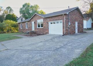 Foreclosed Home in Clarksville 37042 COOK DR - Property ID: 4338014785