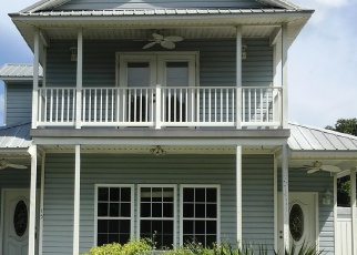 Foreclosed Home in Saint Augustine 32084 PRADO AVE - Property ID: 4338032742