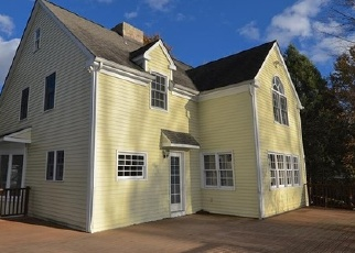 Foreclosed Home in New Fairfield 06812 PINE HILL RD - Property ID: 4338036685