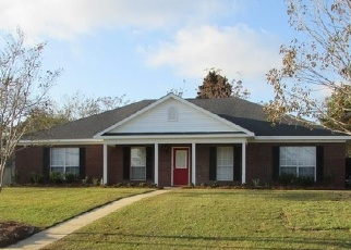 Foreclosed Home in Mobile 36695 AMBER GLN - Property ID: 4338055961