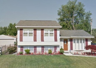 Foreclosed Home in Romulus 48174 ANTHONY ST - Property ID: 4338118128