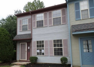 Foreclosed Home in Audubon 08106 VILLAGE CT - Property ID: 4338146613