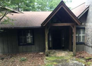 Foreclosed Home in Highlands 28741 COWEE RIDGE RD - Property ID: 4338152299