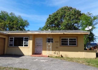 Foreclosed Home in Opa Locka 33056 NW 183RD ST - Property ID: 4338154945
