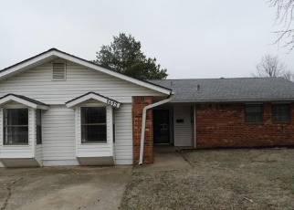 Foreclosed Home in Norman 73071 BRIAR MEADOW RD - Property ID: 4338188210