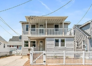 Foreclosed Home in Wildwood 08260 PACIFIC AVE - Property ID: 4338231129