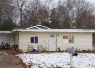 Foreclosed Home in Oscoda 48750 BEECH ST - Property ID: 4338252607