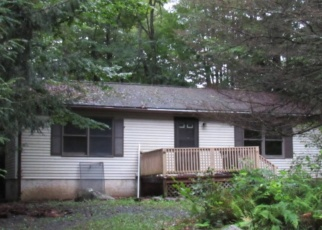 Foreclosed Home in Gouldsboro 18424 LILY LN - Property ID: 4338290707