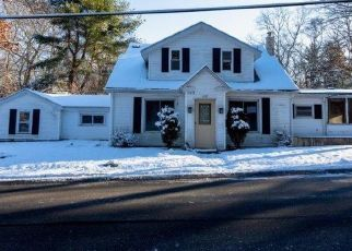 Foreclosed Home in North Smithfield 02896 BLACK PLAIN RD - Property ID: 4338292454