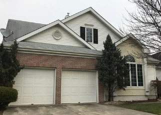 Foreclosed Home in Monroe Township 08831 WESTMINSTER DR - Property ID: 4338294649