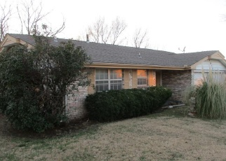 Foreclosed Home in Lawton 73501 SE MIELING DR - Property ID: 4338320485