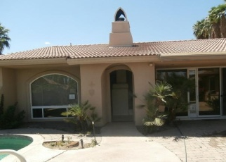 Foreclosed Home in La Quinta 92253 RIO ARENOSO - Property ID: 4338349840