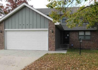 Foreclosed Home in Topeka 66609 SE MARYLAND AVE - Property ID: 4338355975