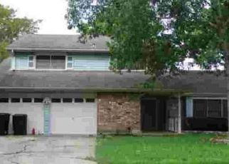 Foreclosed Home in Houston 77089 SAGEBLUFF DR - Property ID: 4338374802