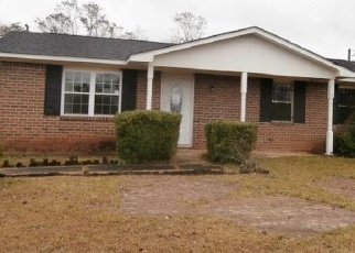 Foreclosed Home in Albany 31705 GATEWOOD DR - Property ID: 4338375226