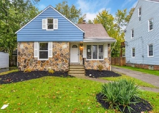 Foreclosed Home in Cleveland 44118 E ANTISDALE RD - Property ID: 4338383108