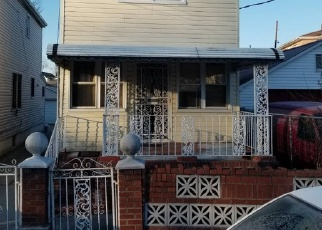 Foreclosed Home in Jamaica 11436 142ND ST - Property ID: 4338390562