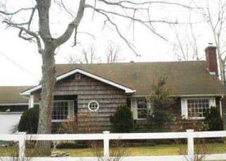 Foreclosed Home in Mastic Beach 11951 BABYLON RD - Property ID: 4338409845