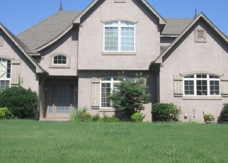 Foreclosed Home in Bixby 74008 S 50TH EAST AVE - Property ID: 4338424731
